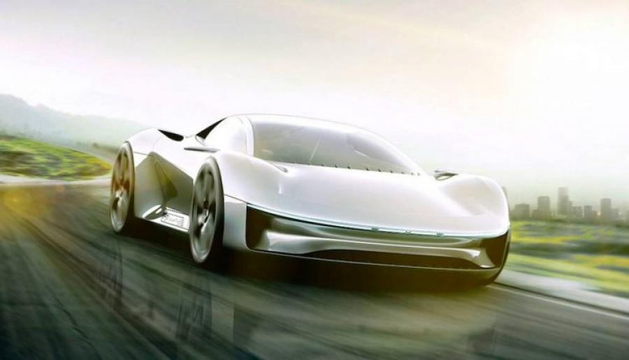Apple Car To Debut in 2021