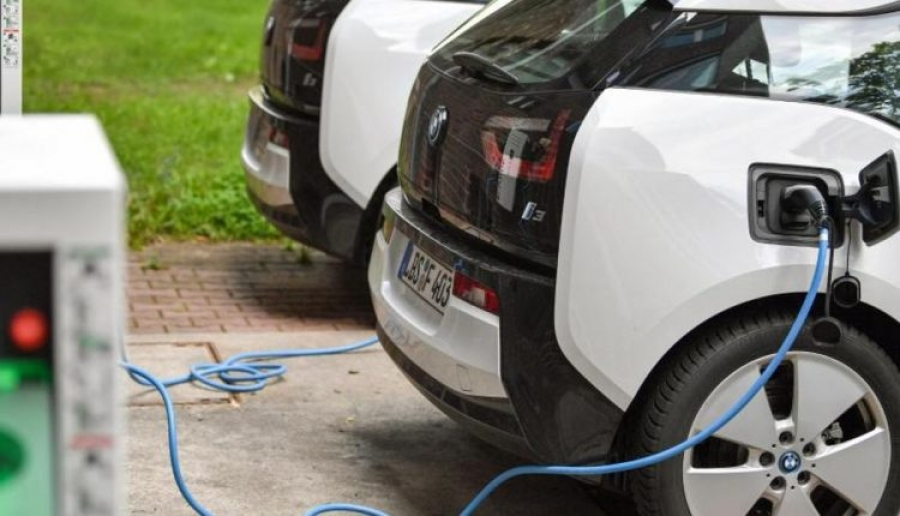 No Vehicle Registration Fee For Electric Cars in Pakistan
