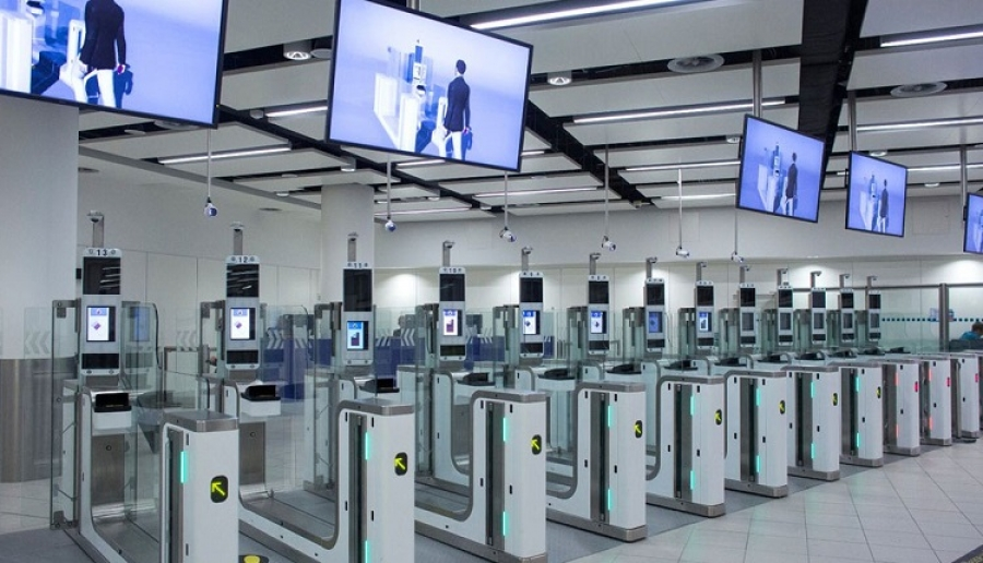 CAA will Install E-Gates at Airports For Passengers