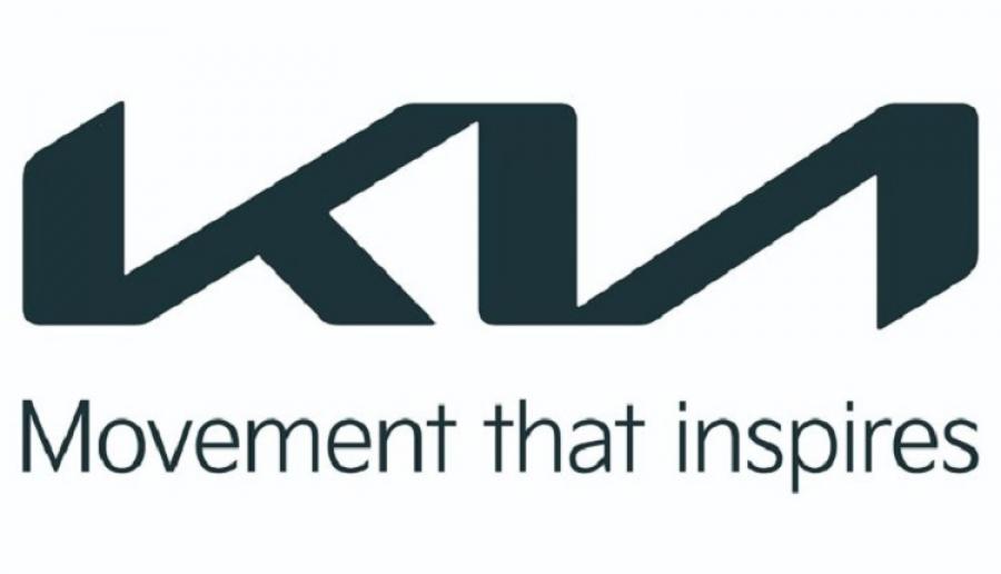 KIA Makes A Brand New Logo With Slogan