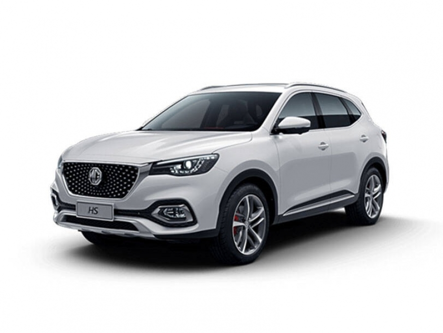 MG HS Price, Specs and Features in Pakistan