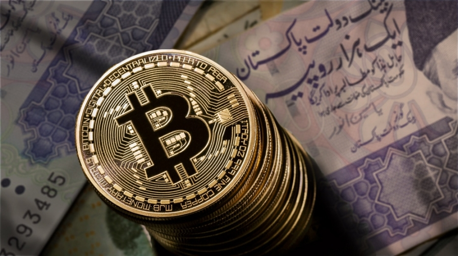 KP Government Approved Funds For Cryptocurrency Mining