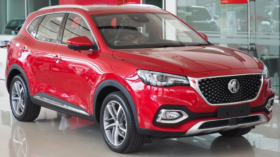 MG Motors Got Green Signal To Manufacture Cars in Pakistan