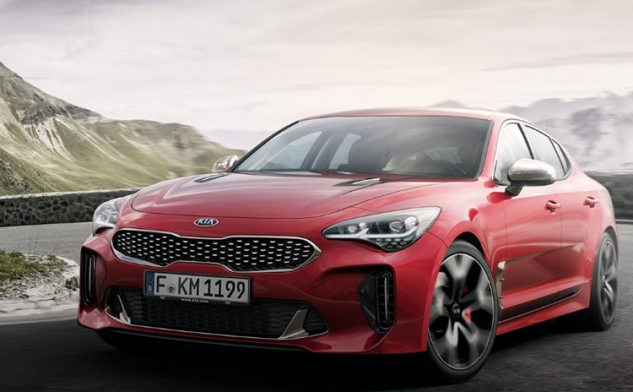 KIA Motors To Launch 11 Electric Cars by 2025