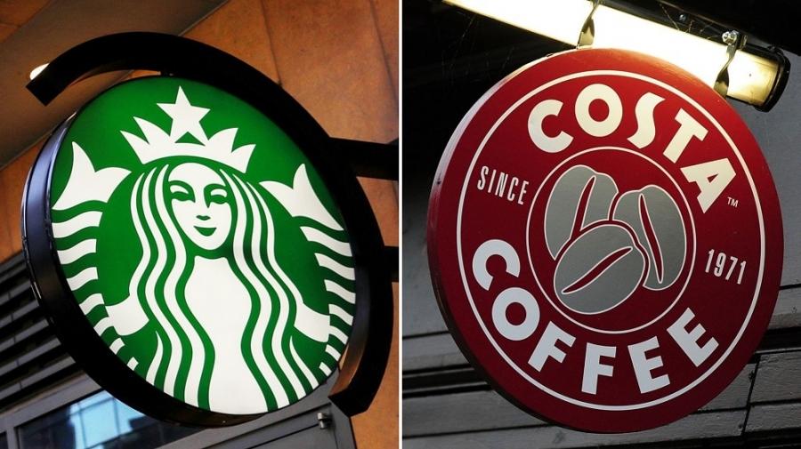 Costa OR Starbucks Coming To Pakistan!?