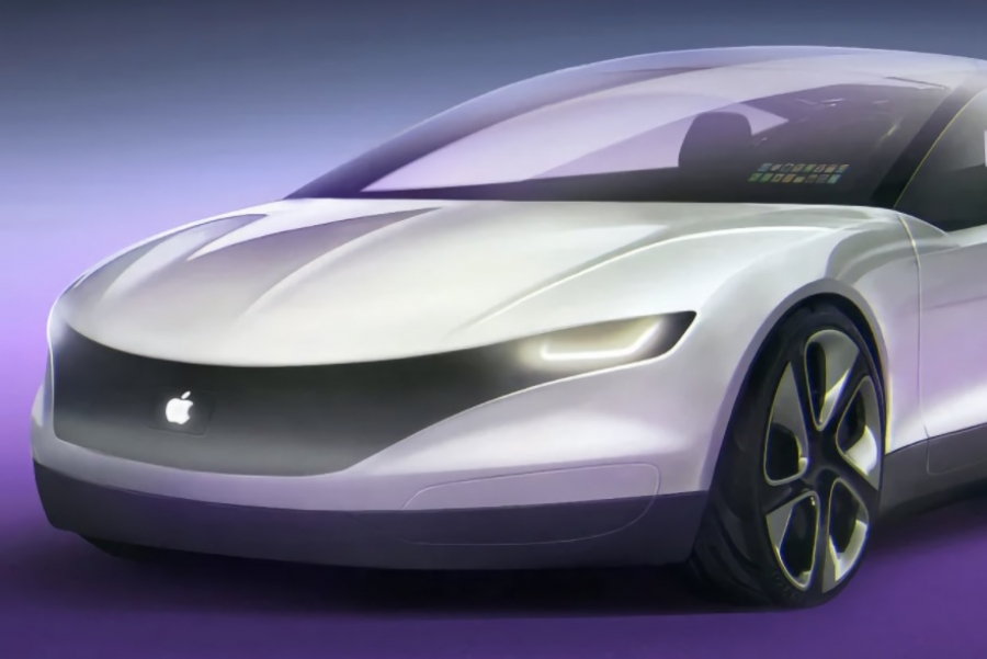 Apple is Ready To Deal with Hyundai To Build Its First Electric Car