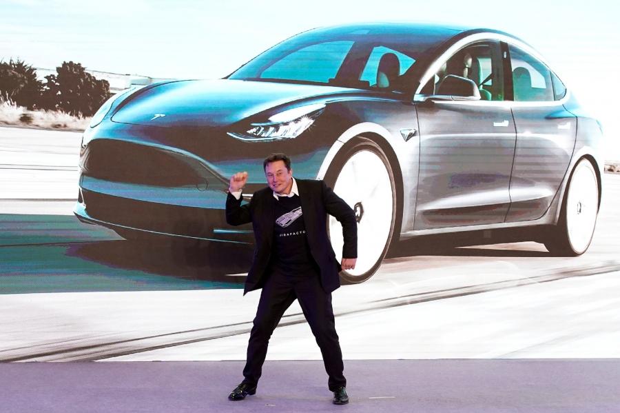 Tesla Buys $1.5 Billion in Bitcoin