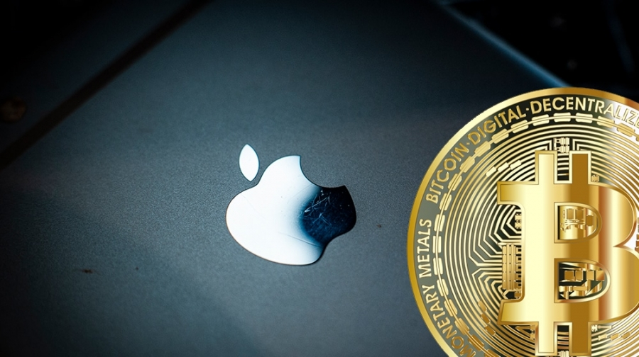 After Tesla, Apple Should Also Invest in Bitcoin - Wall Street