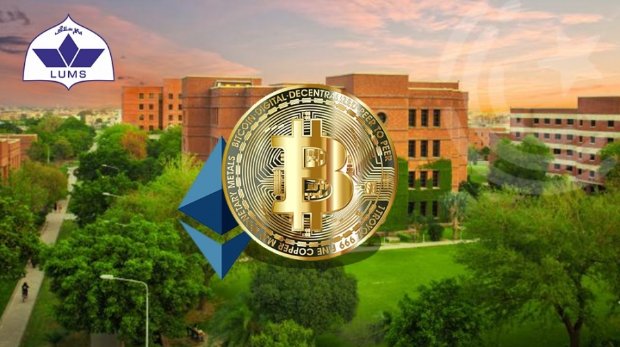 LUMS to Launch Academic Program in Cryptocurrency