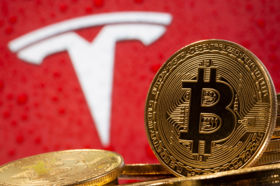 People Can Purchase Tesla Cars Using Bitcoin - Elon Musk