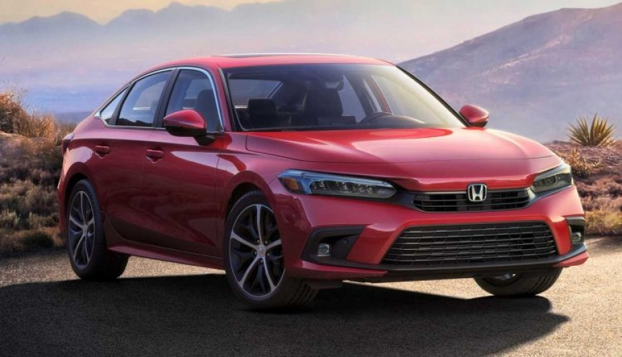 Honda Civic 2022 Features & Specs Revealing on this DATE