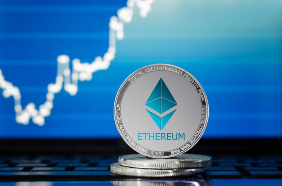 Ethereum (ETH) Just Made A New All-Time High