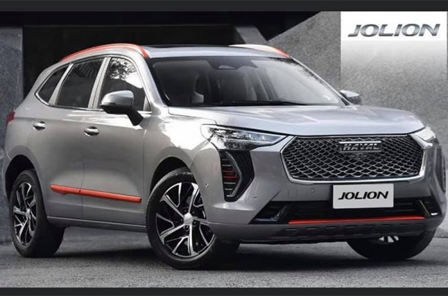Haval Jolion Officially Launched with Price, Specs & Features in Pakistan