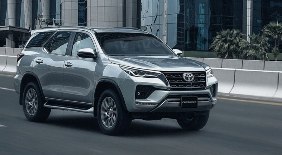 Toyota Fortuner Facelift 2021 Price - Fortuner Facelift Features