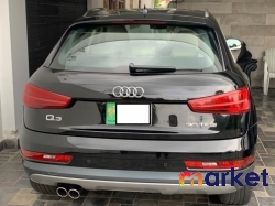 Audi Q3 For Sale in Lahore