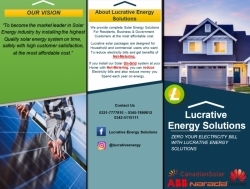 Get 10kW On Grid Solar System with Net Metering in Lahore