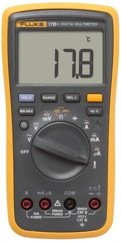 Buy New Fluke 17B+ Digital Multimeter in Pakistan