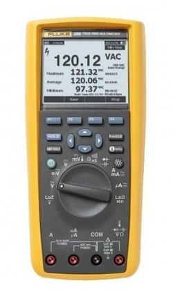 Buy New Fluke 289 Industrial Logging Multimeter in Pakistan