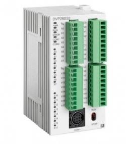 Delta DVP28SS211R Programmable Logic Controller (PLC)