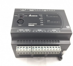 Delta DVP16ES200R ES2 Series Standard PLC