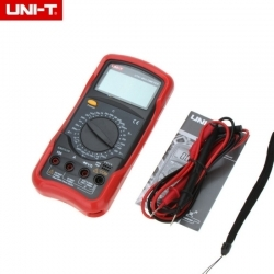 Buy UNI-T UT 51 Standard Digital Multimeters in Pakistan