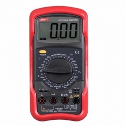 Buy UNI-T UT-52 Standard Digital Multimeter in Pakistan