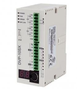Delta DVP10SX11R Digital PLC