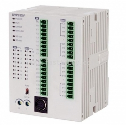 Delta DVP28SV11R Relay Output PLC in Pakistan