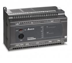 Delta DVP20EX211R Programmable Controller PLC