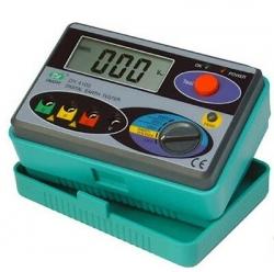 Buy DY4100 Digital Ground Resistance Tester in Pakistan