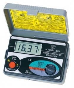 Buy KEW4105A KYORITSU Earth Testers in Pakistan