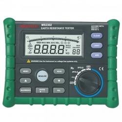 Buy MS2302 Mastech Earth Resistance Tester in Pakistan