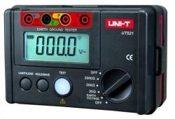 Buy UNI-T UT521 Earth resistance meter in Pakistan
