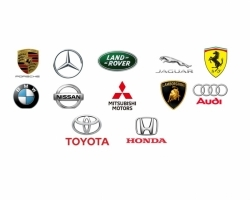 Buy Audi, BMW, Mercedes, Range Rover Auto Parts in Pakistan At Lowest Price