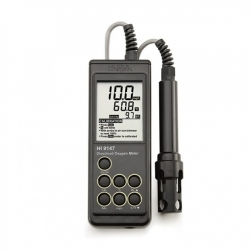 Buy HI9147-04 HANNA Dissolved Oxygen Meter in Pakistan