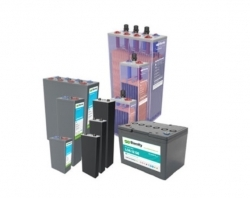 Buy Forklift Batteries at Lowest Price in Pakistan
