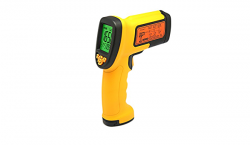 AS882A Smart Sensor Infrared Thermometer at Low Price