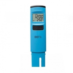 Buy HI98301Hanna Instruments DiST Waterproof TDS Tester (0-2000 ppm) in Pakistan