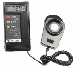 Buy TES 1332A Lux Digital Meter in Pakistan
