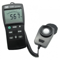 Buy TES-1335 Digital Light Meter in Pakistan