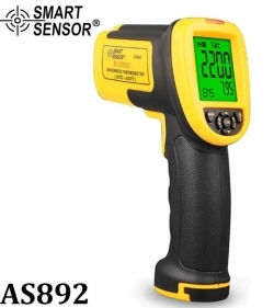 AS892 Smart Sensor Infrared Thermometer