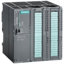 SIMATIC S7-300 in Pakistan