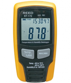 Buy ST172 Standard Temperature Humidity Data Logger -40 to 70C in Pakistan