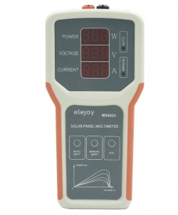 WS400A Solar Panel Mutimeter in Pakistan