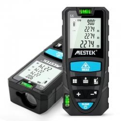 Buy MESTEK S-6 Portable Handheld Digital Laser Rangefinder 100m in Pakistan
