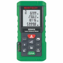 Buy MS6416 Mastech Laser Distance Meter 60M in Pakistan