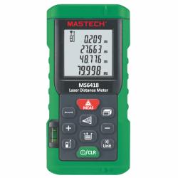 Buy MS6418 Mastech Laser Distance Meter 80M in Pakistan