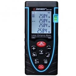 Buy SW100 Sndway Laser Distance Meter (100m) in Pakistan