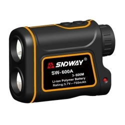 Buy SW600A SNDWAY Monocular Laser Distance Meter ( 600 Meter ) in Pakistan