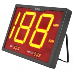 Buy Bushnell 101922 LCD Speed Display Screen for Speedster III Radar Gun in Pakistan